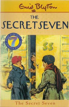 Enid Blyton Secret Seven Books Pdf