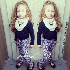 #kids #toddler #infant #baby #girl #fashion #style #inspiration #clothes #glam #chic #swag #shoes #pretty