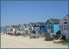 MUDEFORD SANDBANK | CHRISTCHURCH HARBOUR | CHRISTCHURCH | DORSET | ENGLAND