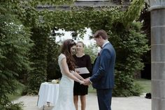 Eve + Louis' destination wedding at Chateau St Julien, France. Here's their wedding trailer...