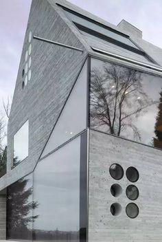 哎呦 不错哦| 现代混凝土别墅