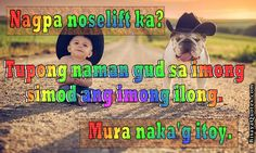 Puppy Bisaya Quotes, Puppies, Funny, Movies, Movie Posters, Cubs, Films, Film Poster, Funny Parenting