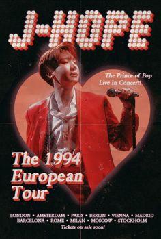 Jhope, Hoseok Bts, Jimin, Foto Bts, Bts Poster, J Hope Smile, Prince Of Pop, Bts Pictures, Photos