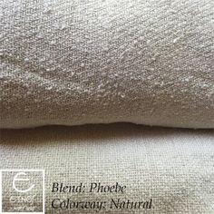 Ethos onecolor Phoebe Natural Natty Wrap (silk)