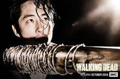 The Walking Dead: Steven Yeun, o Glenn, manda uma mensagem especial para fãs