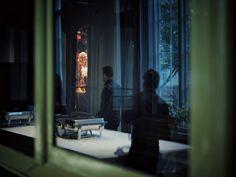 Reflections @Korjaamo, Kuntoutuspäivät, 6/2017