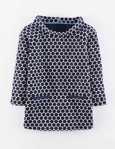 "Boden Jersey Jacquard Top. ""We've updated our bestselling jacquard in some new colour options. It's stylish, stretchy and structured with a bit of retro relevance."" #NewBritish"