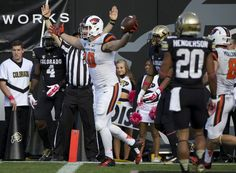Oregon State Beavers tight end Caleb Smith no longer with football program