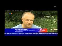 Литовское телевидение о Sky Way инвестиции надежные
