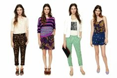 New Fashion Styles For Women | Art Entertaiment and News