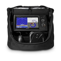 "Garmin 010-01800-20 Panoptix Ice Fishing Bundle Includes Echomap Chirp 73cv, 7""  https://fishingrodsreelsandgear.com/product/garmin-010-01800-20-panoptix-ice-fishing-bundle-includes-echomap-chirp-73cv-7/  Includes Panoptix PS22 transducer with LiveVü Forward and LiveVü Down sonars for real-time moving images up to 100′ horizontally around you, below the ice GT10HN-IF ice fishing transducer with Garmin CHIRP traditional sonar and narrow beam angle (8 to 16 degrees) f"
