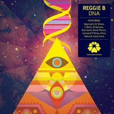 Reggie B - DNA