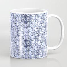 Floic #2 (By Salomon) #mug #design #taza #kitchen #cocina #diseño #breakfast #desayuno #painting #art #mix #decor #decoration #interior #breakfast #coffee #tea #marble #texture #patter #mosaic #mosaico #society6 @society6