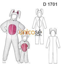 DISFRAZ DE CONEJO Litle Boy, Onesies, Pajamas, Sewing, Halloween, Irene, Anime, Outfits, Bag