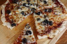 Homemade Pizza Crust Recipes - Lynn's Kitchen Adventures