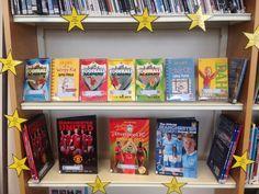 Broadoak Library (@BroadoakLibrary) | Twitter