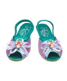 Look at this #zulilyfind! Ariel Prestige Shoe - Kids by Disguise #zulilyfinds