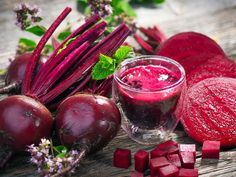 Beetroot should form part of your diet, whether you like it or not. This superfood is simply too healthy to ignore! Detox Kur, Dieta Detox, Superfood, Beetroot Benefits, Healthy Life, Healthy Living, Healthy Brain, Healthy Drinks, Health Products