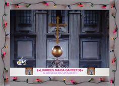 La cruz del vaticano. APERTURA A LA MISA DEL 24 DE DICIEMBRE DEL VATICANO 2012.    †♠LOURDES MARIA†♠
