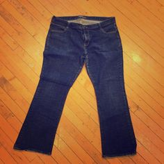 Old Navy Dreamer Jeans Old Navy Dreamer Jeans. Barely worn Old Navy Jeans Boot Cut