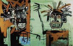 Bildergebnis für basquiat