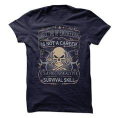 I Love Director of Engineering Shirts & Tees #tee #tshirt #Job #ZodiacTshirt #Profession #Career #director