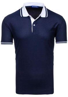 Pánská polokošile TAHONO 238 inkoustově modrá INKOUSTOVÁ   Pánská móda \ Pánské polokošile   Bolf - Internetový Obchod s Oblečením   Oděv   Oblečení   Kabáty   Bundy