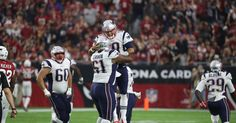 News Blitz 9/13: Tom Brady watched Patriots win from afar