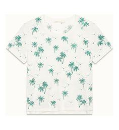 T-shirt Tanzanie