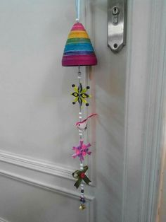 Quilling wall hanging