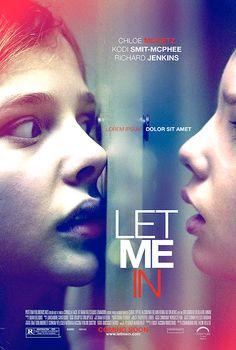 Let Me In by Tomasz Opasinski (Poland)