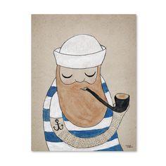 Sailor - poster