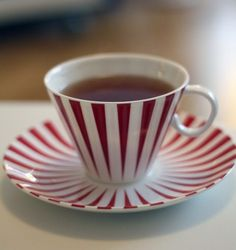 Vacker kopp