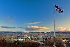 Boise Idaho is ranked #1 best city to move to! #2 in Home Growth and #1 in Home affordability! YAY Idaho!  #kfteam #realestateroyalty  www.redbarnrealestate.com www.kitfitzgeraldteam.com