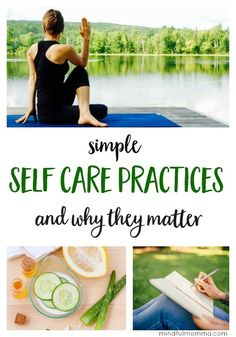 Simple Self Care Practices That Will Bring Out the Best in You | healthy lifestyle | fitness | food | meditation | yoga