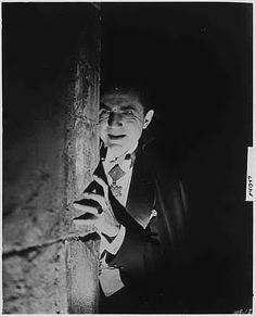 """Dracula,"" starring Bela Lugosi, Helen Chandler, David Manners, Dwight Frye and Edward Van Sloan. Adapted from the Bram Stoker novel and the Hamilton Deane & John L. Balderston play. Directed by Karl Freund and Tod Browning."