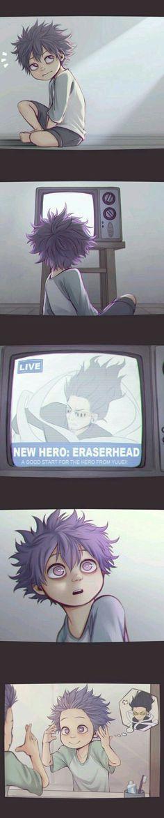 ¡Oh Katsudeku! My hero academia episodes, My hero, Hero