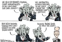 Vote Now, Cartoon Memes, Inevitable, Political Cartoons, Supreme Court, Anarchy, Satire, No Response