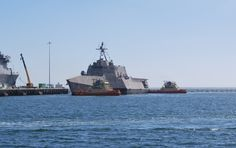U.S. Navy to Delay Award of Frigate Construction for a Year