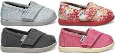 cutteeee they have Baby Toms! My future child will have these