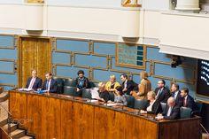 Parliament - Finnish Parliament
