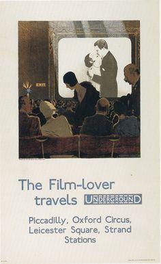 1930- Film Lover