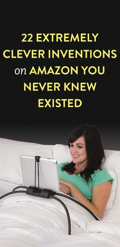 22 Clever Inventions On Amazon You Never Knew Existed