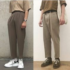 Look at these urban mens fashion urbanmensfashion is part of Mens fashion smart - Aesthetic Fashion, Aesthetic Clothes, Look Fashion, Urban Aesthetic, Fashion Styles, Street Fashion, Fashion Trends, Mode Outfits, Korean Outfits
