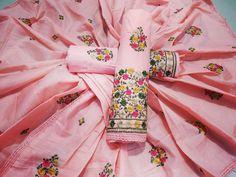 B4UFashion Present Lovely Peach Color Partywear Embroidered Cotton Dress Material For Order 📲9033763613 📲07572803833   🌍🌍Worldwide Delivery🌍🌍  #anarkalisuit #anarkali #Dress #salwaarsuit #lehengacholi #lehenga #saree #indianfashion #indianwear #indianwedding #bridalfashion #bollywoodstyle #ethincfashion #fashion #sareelove #indianfashion #weddinginspiration #beautifulbride #wedding #shopping #b4ufashion #indianfashionblogger
