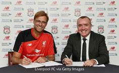 Welcome Jurgen!!