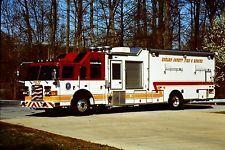 Howard County, MD FD De-Con 10 - 2005 Pierce ACSI.