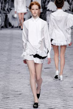 Viktor & Rolf Fall 2013 Ready-to-Wear - Collection - Gallery - Style.com