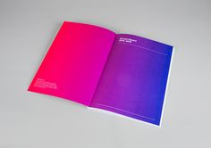 A not so reserved annual report | RBNZ on Editorial Design Served