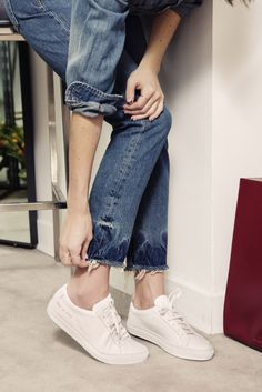 A Spring Denim Makeover Courtesy Of Jean Stories